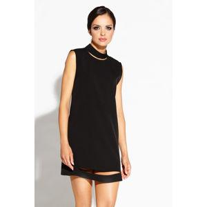 Černé šaty Brax