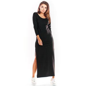 Černé šaty M229