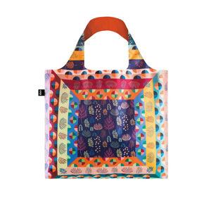 Vícebarevná taška Hvass&Hannibal Maze
