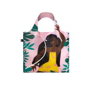 Vícebarevná taška Céleste Wallaert Joyful and Free Bag