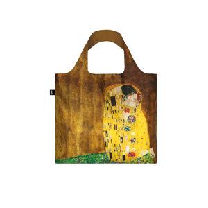 Vícebarevní taška Gustav Klimt The Kiss Bag